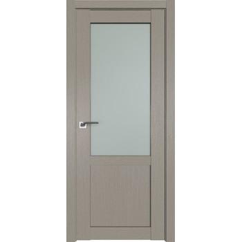 Дверь Профиль дорс 2.17XN Стоун - со стеклом (Товар № ZF209776)