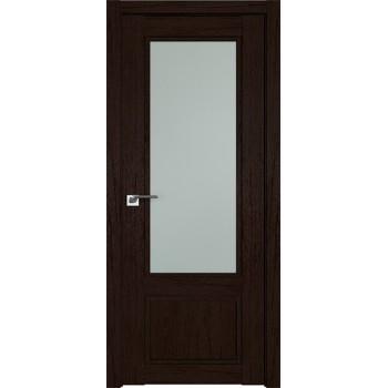 Дверь Профиль дорс 2.31XN Дарк браун - со стеклом (Товар № ZF209745)