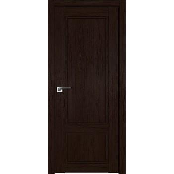 Дверь Профиль дорс 2.30XN Дарк браун - глухая (Товар № ZF209750)