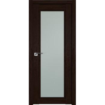 Дверь Профиль дорс 2.33XN Дарк браун - со стеклом (Товар № ZF209754)