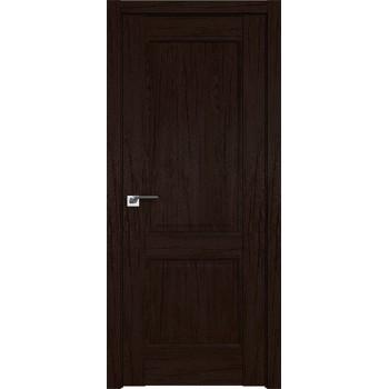 Дверь Профиль дорс 2.41XN Дарк браун - глухая (Товар № ZF209752)