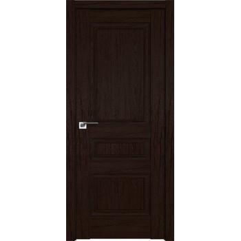 Дверь Профиль дорс 2.38XN Дарк браун - глухая (Товар № ZF211932)