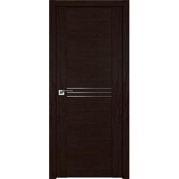 Дверь Профиль дорс 150XN Дарк браун - глухая (Товар № ZF211941)