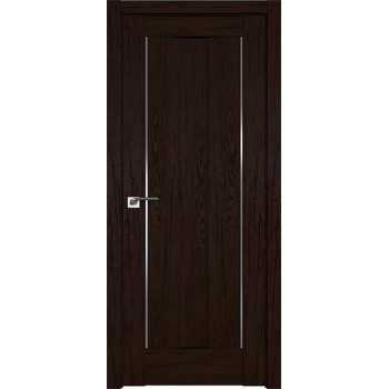Дверь Профиль дорс 2.47XN Дарк браун - глухая (Товар № ZF211943)