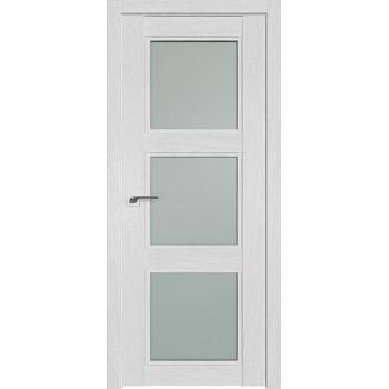 Дверь Профиль дорс 2.27XN Монблан - со стеклом (Товар № ZF209695)