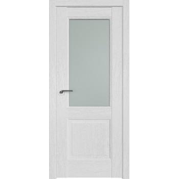Дверь Профиль дорс 2.42XN Монблан - со стеклом (Товар № ZF209699)