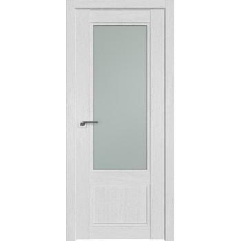 Дверь Профиль дорс 2.31XN Монблан - со стеклом (Товар № ZF209701)