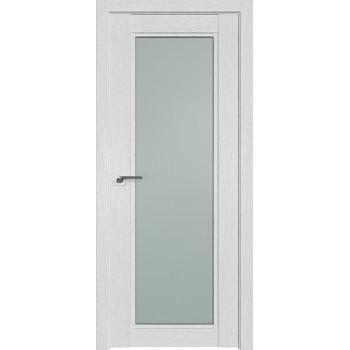 Дверь Профиль дорс 2.33XN Монблан - со стеклом (Товар № ZF209703)