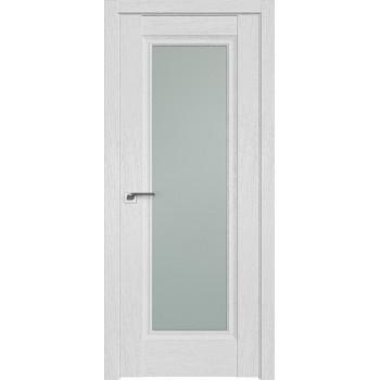 Дверь Профиль дорс 2.35XN Монблан - со стеклом (Товар № ZF209712)