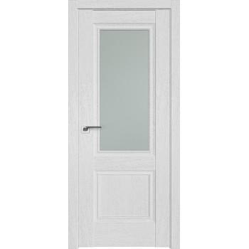 Дверь Профиль дорс 2.37XN Монблан - со стеклом (Товар № ZF211896)