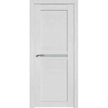 Дверь Профиль дорс 2.43XN Монблан - со стеклом (Товар № ZF211901)