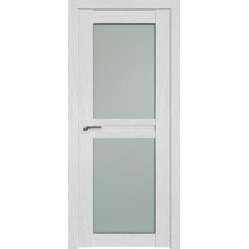 Дверь Профиль дорс 2.44XN Монблан - со стеклом (Товар № ZF211903)