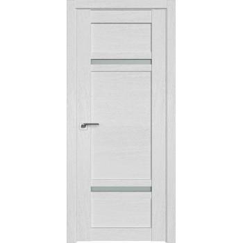 Дверь Профиль дорс 2.45XN Монблан - со стеклом (Товар № ZF211905)