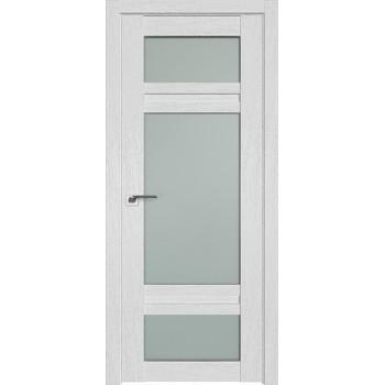 Дверь Профиль дорс 2.46XN Монблан - со стеклом (Товар № ZF211907)