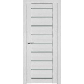 Дверь Профиль дорс 2.49XN Монблан - со стеклом (Товар № ZF211910)