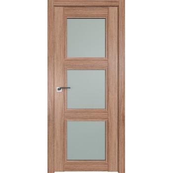 Дверь Профиль дорс 2.27XN Салинас светлый - со стеклом (Товар № ZF209862)