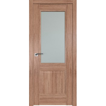 Дверь Профиль дорс 2.42XN Салинас светлый - со стеклом (Товар № ZF209868)