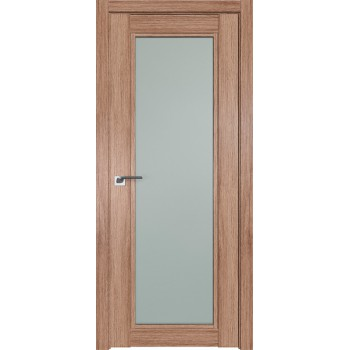 Дверь Профиль дорс 2.33XN Салинас светлый - со стеклом (Товар № ZF209869)