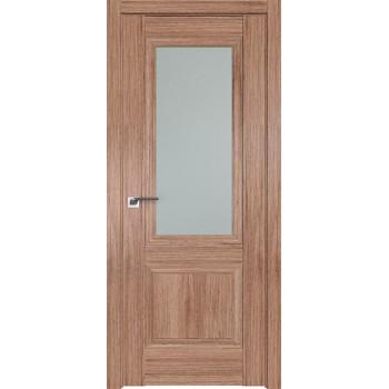 Дверь Профиль дорс 2.37XN Салинас светлый - со стеклом (Товар № ZF212144)