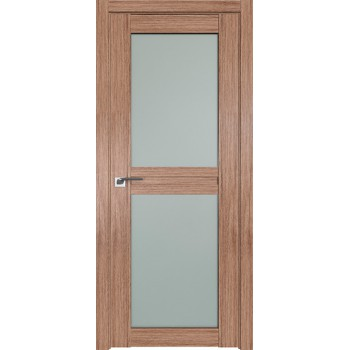 Дверь Профиль дорс 2.44XN Салинас светлый - со стеклом (Товар № ZF212148)
