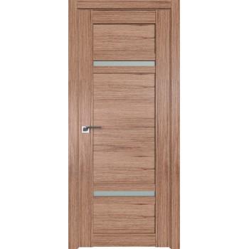 Дверь Профиль дорс 2.45XN Салинас светлый - со стеклом (Товар № ZF212149)
