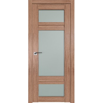 Дверь Профиль дорс 2.46XN Салинас светлый - со стеклом (Товар № ZF212153)