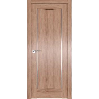 Дверь Профиль дорс 2.47XN Салинас светлый - глухая (Товар № ZF212152)