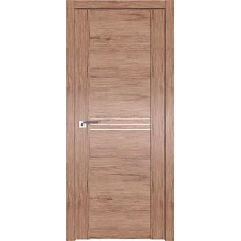 Дверь Профиль дорс 150XN Салинас светлый - глухая (Товар № ZF212159)