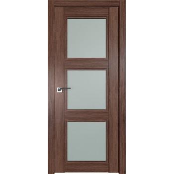 Дверь Профиль дорс 2.27XN Салинас темный - со стеклом (Товар № ZF209829)