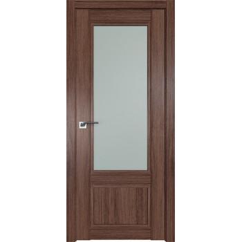 Дверь Профиль дорс 2.31XN Салинас темный - со стеклом (Товар № ZF209835)