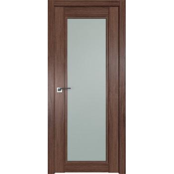 Дверь Профиль дорс 2.33XN Салинас темный - со стеклом (Товар № ZF209841)