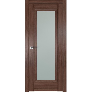 Дверь Профиль дорс 2.35XN Салинас темный - со стеклом (Товар № ZF209845)