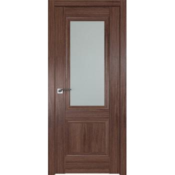 Дверь Профиль дорс 2.37XN Салинас темный - со стеклом (Товар № ZF212089)