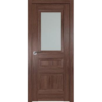 Дверь Профиль дорс 2.39XN Салинас темный - со стеклом (Товар № ZF212095)