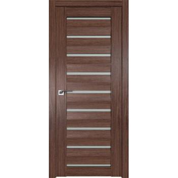 Дверь Профиль дорс 2.49XN Салинас темный - со стеклом (Товар № ZF212094)