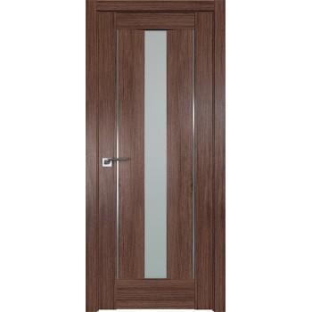 Дверь Профиль дорс 2.48XN Салинас темный - со стеклом (Товар № ZF212096)