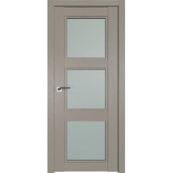 Дверь Профиль дорс 2.27XN Стоун - со стеклом (Товар № ZF209778)