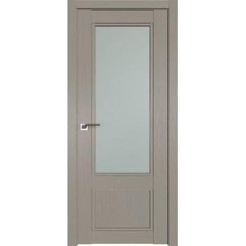Дверь Профиль дорс 2.31XN Стоун - со стеклом (Товар № ZF209782)