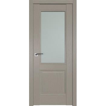 Дверь Профиль дорс 2.42XN Стоун - со стеклом (Товар № ZF209783)