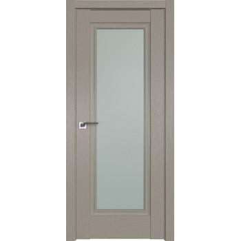 Дверь Профиль дорс 2.35XN Стоун - со стеклом (Товар № ZF209792)