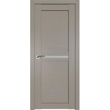 Дверь Профиль дорс 2.43XN Стоун - со стеклом (Товар № ZF211997)