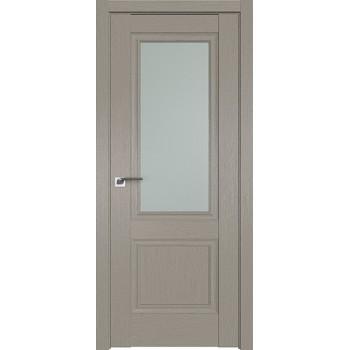 Дверь Профиль дорс 2.37XN Стоун - со стеклом (Товар № ZF211998)