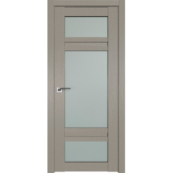 Дверь Профиль дорс 2.46XN Стоун - со стеклом (Товар № ZF212009)