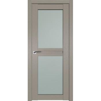 Дверь Профиль дорс 2.44XN Стоун - со стеклом (Товар № ZF212006)