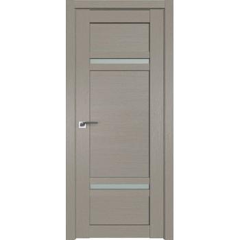 Дверь Профиль дорс 2.45XN Стоун - со стеклом (Товар № ZF212005)