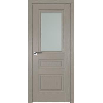 Дверь Профиль дорс 2.39XN Стоун - со стеклом (Товар № ZF212018)