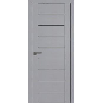 Дверь Профиль дорс 98STP Pine Manhattan Grey - со стеклом (Товар № ZF210059)