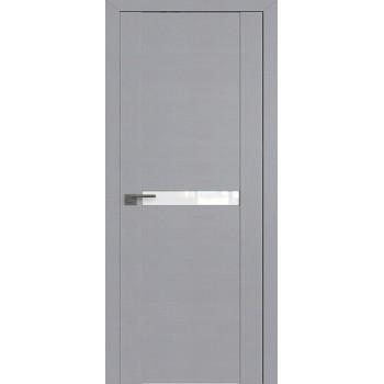 Дверь Профиль дорс 2.01STP Pine Manhattan Grey - со стеклом (Товар № ZF210066)