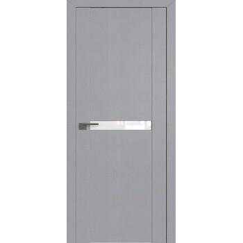 Дверь Профиль дорс 2.02STP Pine Manhattan Grey - со стеклом (Товар № ZF210064)