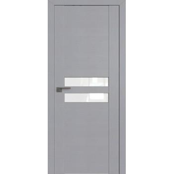 Дверь Профиль дорс 2.03STP Pine Manhattan Grey - со стеклом (Товар № ZF210065)